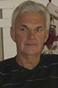 David J. Pavletich