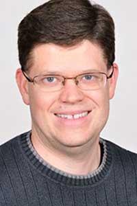 Matthew Fleischmann