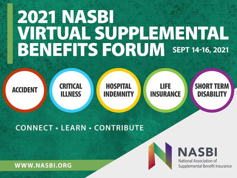 NASBI Virtual Supplemental Benefits Forum