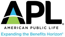 Logo: American Public Life