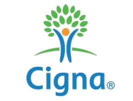 Logo: Cigna